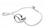 Forget Me Knot armring