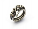 By Birdie ring - Toscana