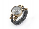 By Birdie ring - Gili Superior