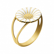 Georg Jensen Daisy ring 11 mm