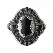Georg Jensen No.1 broche