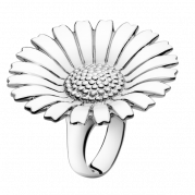 Georg Jensen Daisy ring 33 mm