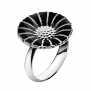 Georg Jensen Daisy ring 18 mm