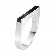 Georg Jensen ARIA ring