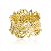 Izabel Camille Blossom ring A4019g