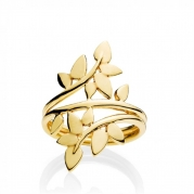 Izabel Camille Poetry ring