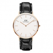 Daniel Wellington Classic Reading 40mm