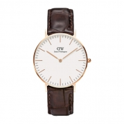 Daniel Wellington Classic York 36mm