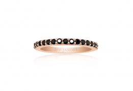 Sif Jakobs Ring - Corte Uno Black