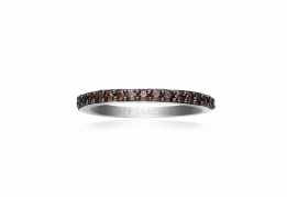 Sif Jakobs Ring - Corte Uno Brown
