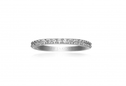Sif Jakobs Ring - Corte Uno White