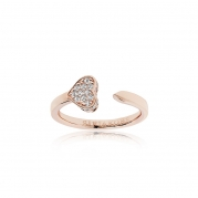 Sif Jakobs Ring - Amore White
