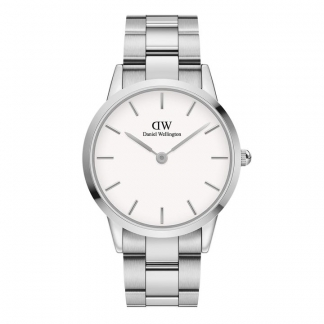 Daniel Wellington Iconic Link 40mm